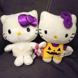 Hello Kitties Halloween 2020 limited edition